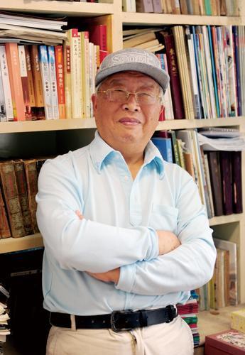 陈根生:我与我的作家梦-中国文明网-如皋